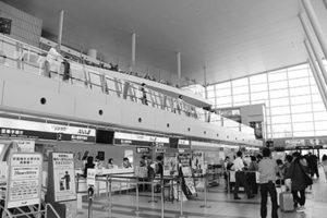 空港民営化